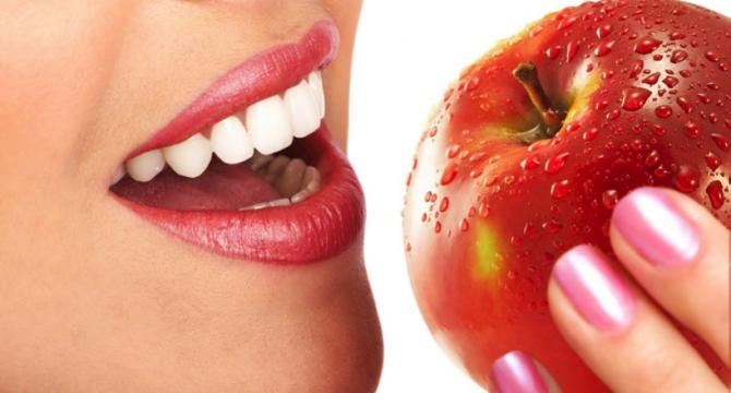 Conoce cuáles son los alimentos que cuidan tus dientes | Polar Ecuador