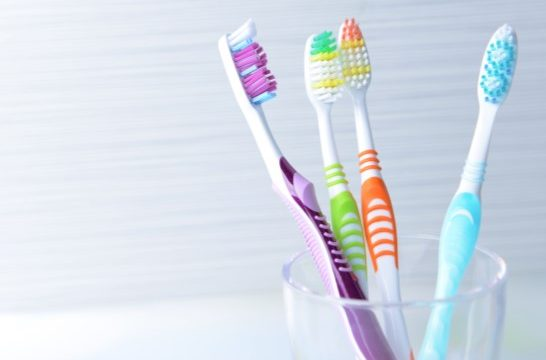 Consejos para elegir tu tipo de cepillo de dientes