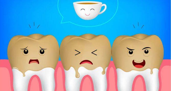 Consejos: Evita las manchas en tus dientes - Polar Ecuador